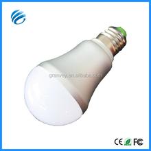 3w Silver Shell 5630SMD E27 base 24 volt led light bulbs
