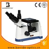 (BM-407)40X-400X Super Widefield Polarizing Metallurgical Inverted Microscope