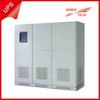 Online three phase transformer-tied UPS 200-500KVA