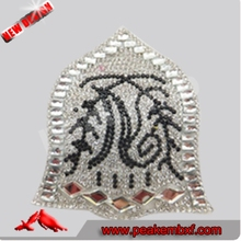 Crystal Bling Bling Rhinestone Trimm Diamond Stones Studded Handbags and Clothes Accessorries
