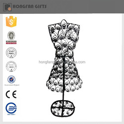 hot sell home decoration unique metal craft product