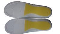 2015 new design hot sale high flexibility non-slip eva shoes insole