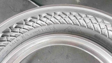 Steel Mould For Size 2.75-18 Motorcycle Tubeless Tyre