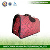 BSCI QQ Factory Cheap Pet Transport Bag / Dog Travel Cage / Small Animals Carriers