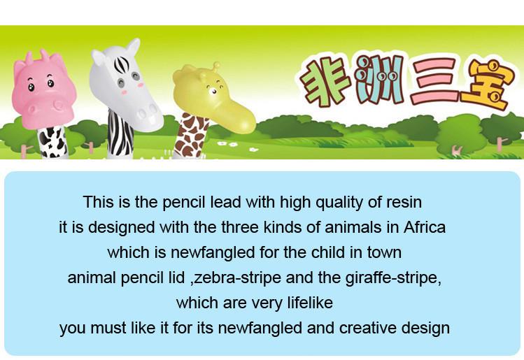 модный дизайн свинца карандаш 1022, творческие механический карандаш свинца, канцтовары, хорошее качество