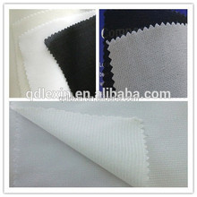 Interlining factory Garment fusible interlining