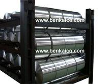 Jumbo Roll Aluminum Coil