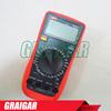 UNI-T UT151A Modern Digital Multimeter LCD Handheld mini Multipurpose meter ac dc Volt Amp Ohm Capacitance Tester