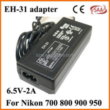 For Nikon Battery Charger Adapter EH-31 EH-60