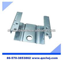 Building U channel Hot dipped galvanized steel lintel 203A