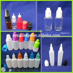 100ml PP chewing gum bottle for sale