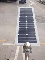 excellent solar light street 20w courtyard light led re-enhanced