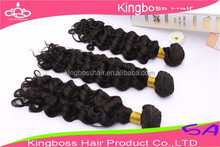 Hot sale top grade wholesale hair extensions factory Supply brazilian hair