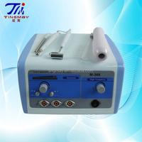 Hair growth high frequency galvanic facial lifting machine M366