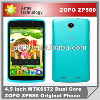 Factory wholesale zopo zp580 android phone in stock