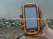 Fashion Style NFC S09 yxtel mobile china phone 2800mAh Battery waterproof NFC Walkie-talkie