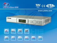 DIGITAL RECEIVER DVBC IRDETO CAS HD SEX PRON VIDEO TV BOX