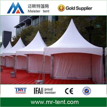 4x4 Pagoda Tent for Commerce
