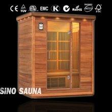 Steam room for salae wooden sauan room generator design for home