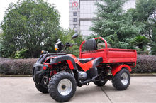 The Farm Helper ATV, 150CC,200CC, Farm ATV Utility