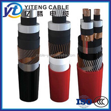 power cable 1.5 mm2 to 800 mm2 /120mm2 copper cable /120sq mm copper cable