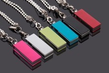 Classical swivel USB Flash Drive 4gb 8gb with your logo oem