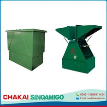 China's fastest growing factory best quality Ourdoor DFW-12 Cable Distribution Box,electronics component