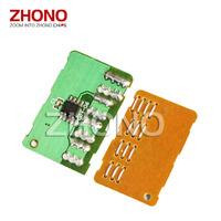 Compatible Samsung 5330 toner reset chip for Samsung SCX 5530 5330 5525 laser printer chip