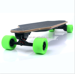 High quality excitting electric longboard for sale