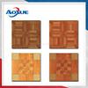Plastic flooring looks like wood /plastic floor /plastic floor covering