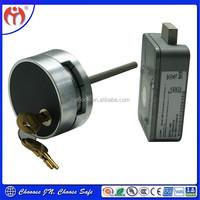 JN LG LA GARD UL Listed Combination Lock for Gun Any Safe Lock in Dial 2 Keys