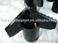 three way blade Drag drill bit