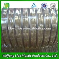 Plastic Pipe Food Grade