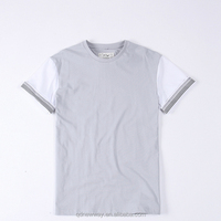 Latest wool sweater designs cotton t shirt for men