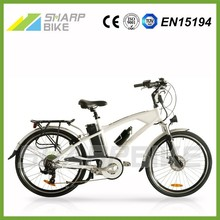 2015 new israel electric folding bike, electric trial bike, electric hybrid bike