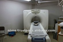 New ProSpeed F2 CT Scanner Used medical equipment for sale Z-1909-2