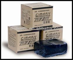 FR-I rubberized waterproof asphalt crack sealant