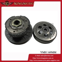 YMH 169MM Chinese motorcycle parts driven wheel assy 4x4 accessories from maiker