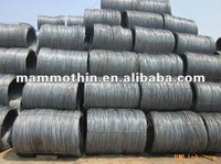 wire rope with high quality and low price SAE1018
