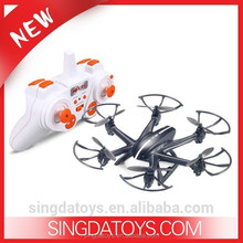 New Arriving!2.4G 4CH 6-Axis Gryo RC Quad copter Withl Mode 3D Roll Gravity Control MJX X800 Drone
