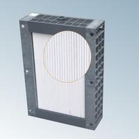 Air Back-flush and Water Jet Flat Sheet Ceramic Membrane modules