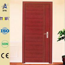 AFOL high quality china steel door exterior/interior swing open style steel doors