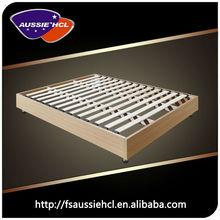 Hot selling bamboo king size mattress