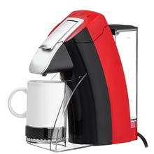 1200W Single Serve Electrical Coffee Maker K Cup Making Machine