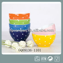 Promotional ceramic bowl,soup bowl,salad bowl
