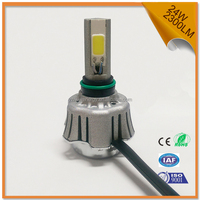 led headlight lamp motorcycle automobiles 12v