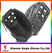 Cowhide baseball gloves hand made baseball gloves