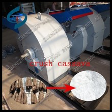 500 KG/Hour Cassava flour processing machine make flour mill human eat
