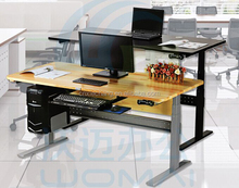 Modern Office Secretary Desk Table