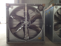 air flow exhaust fan
